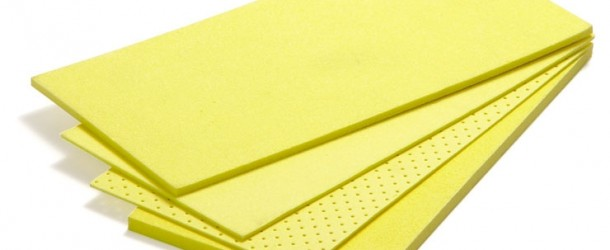 Rubatex acoustic and thermal insulation systems