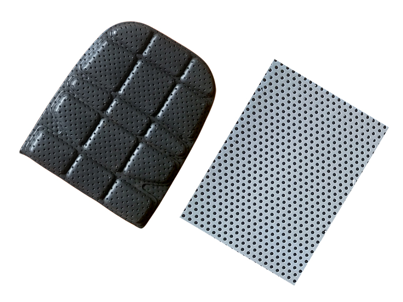 Perforated products